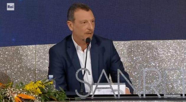 Sanremo 2020 conferenza stampa 7 febbraio diretta - Tutte le dichiarazioni