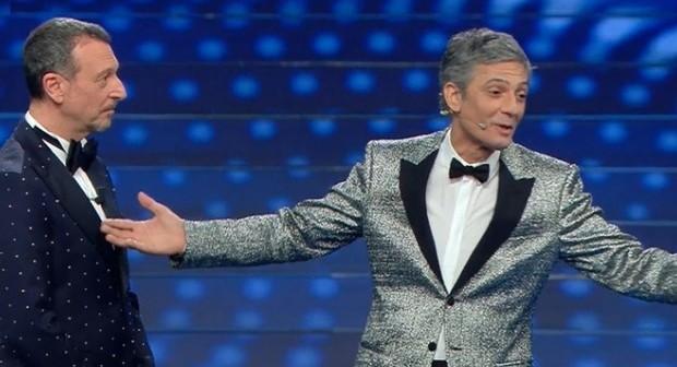 Sanremo 2020 recensione quarta serata Fiorello incontinente