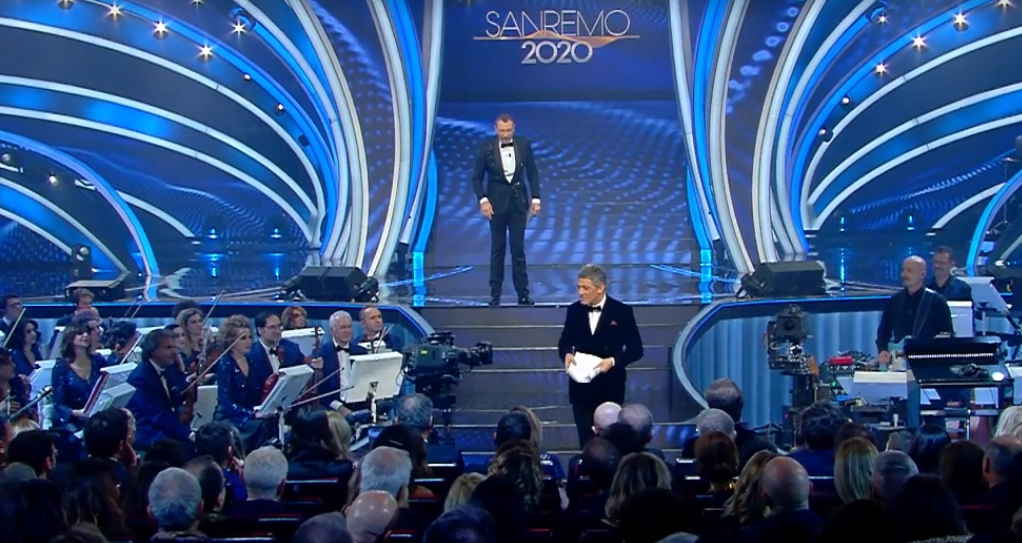 Sanremo 2020 recensione quinta serata -