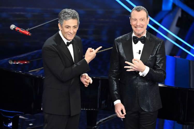 Sanremo 2020 recensione seconda serata