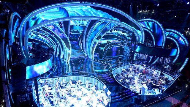 Sanremo 2020 palinsesto 5 febbraio Radio 2