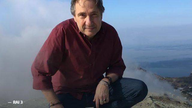 Sapiens un solo pianeta puntata 15 febbraio - Mario Tozzi