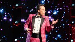 Skianto Fantastico Show Filippo Timi