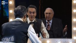 Skianto Sanremo 67 recensione