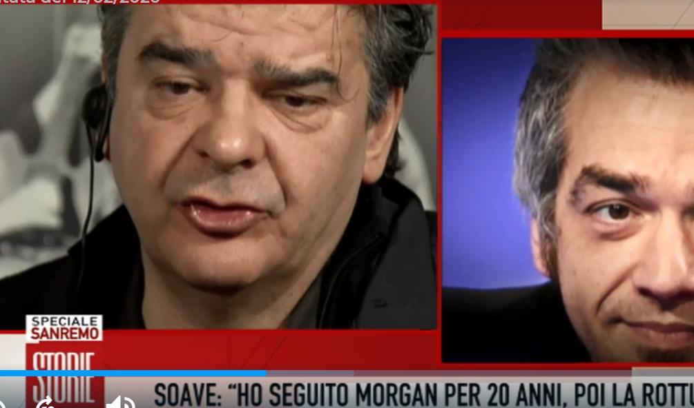 Storie italiane manager Bugo