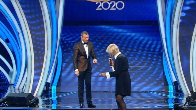 Stasera in tv 7 febbraio 2020 Sanremo