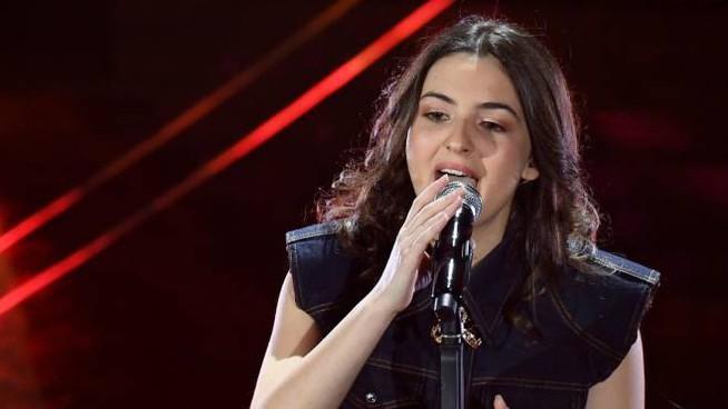 Tecla Insolia Sanremo 2020