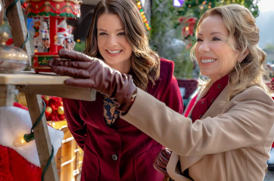 Un Natale con amore attori