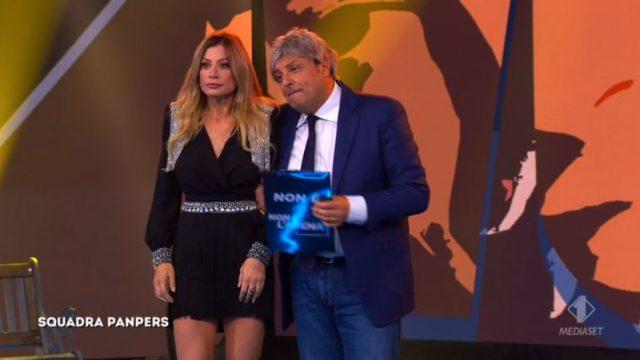 Claudio Lauretta e Maddalena Corvaglia