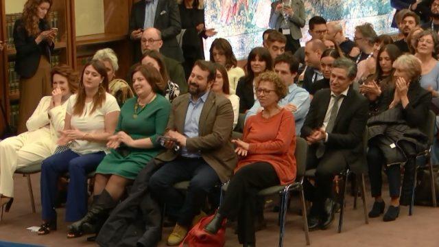 alberto sordi conferenza stampa