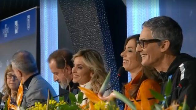 Sanremo 2020 ascolti 4 febbraio commento dati Auditel