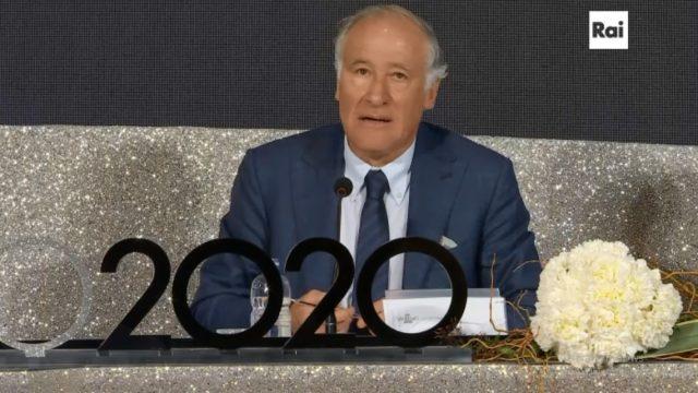 Sanremo 2020, conferenza stampa,