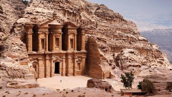 kilimangiaro puntata 2 febbraio viaggi a rallentatore giordania