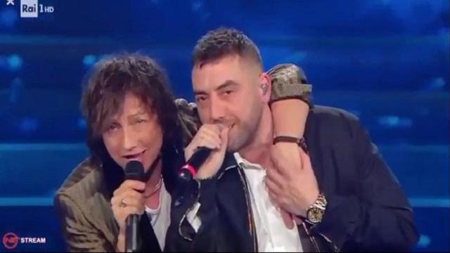 Sanremo 2020 diretta 7 febbraio gianna nannini coez