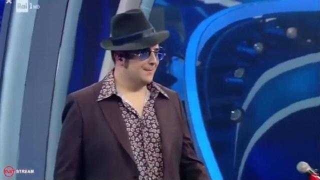 Sanremo 2020 diretta 7 febbraio gualazzi