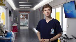 The Good Doctor anticipazioni
