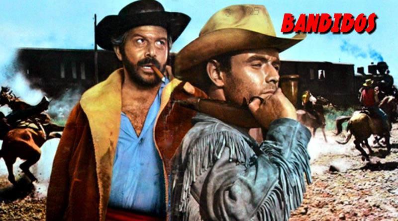 Bandidos Cine34 film