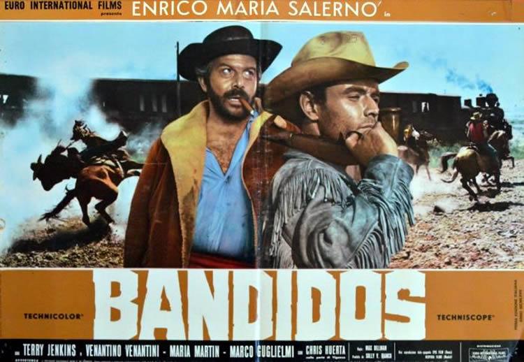 Bandidos Cine34