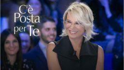 C'è posta per te diretta 14 marzo - Ultima puntata dello show con Maria De Filippi