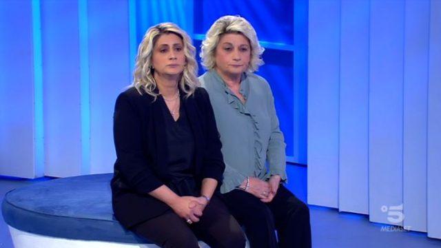 C'è posta per te diretta 7 marzo - La storia di Francesca e Gianna