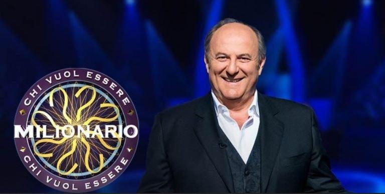 Chi vuol essere milionario diretta 4 marzo - Ultima puntata su Canale 5