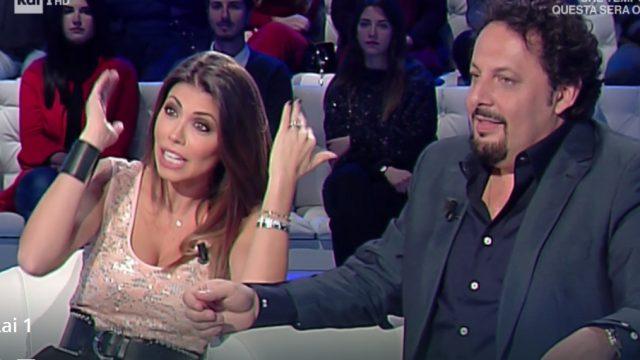 L'intervista Enrico Brignano e Flora Canto