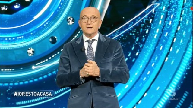 Stasera in tv mercoledì 1 aprile 2020 - I programmi in onda su Canale 5 e sugli altri canali Mediaset