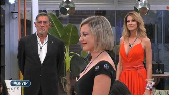 GF Vip 4 diretta 18 marzo televoto