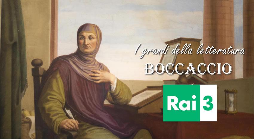 I grandi della letteratura Boccaccio