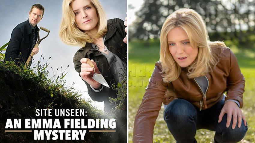 I misteri di Emma Fielding Il sito perduto Rai 2