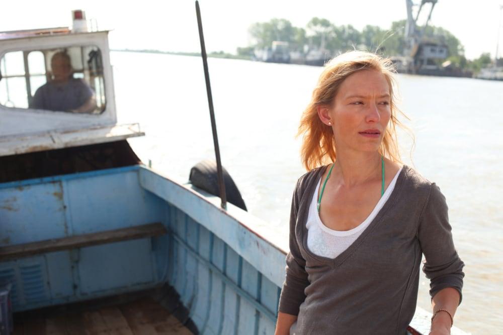Il fiume della vita Danubio dove è girato