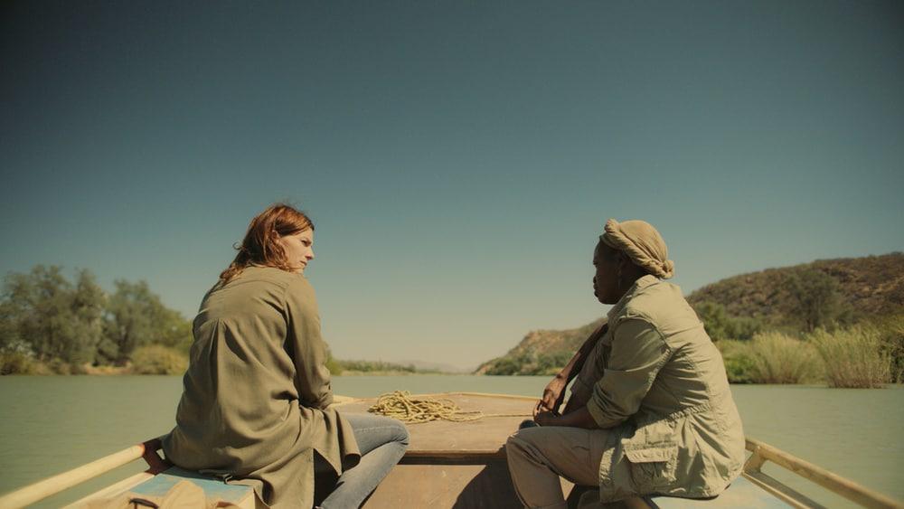Il fiume della vita: Okavango attori