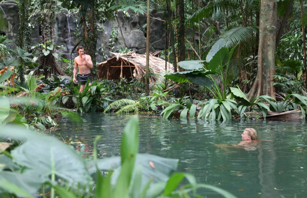 Il fiume della vita Rio delle Amazzoni dove è girato