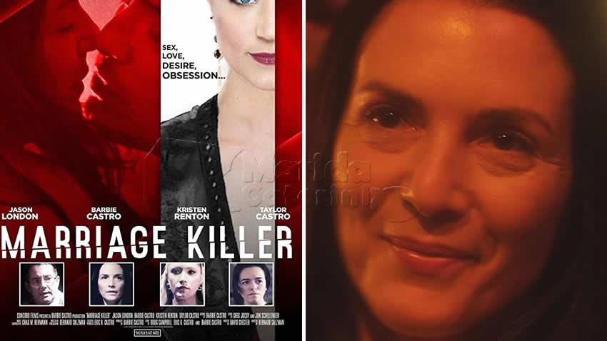 Killer di matrimoni Tv8
