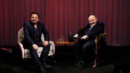 L'intervista Enrico Brignano