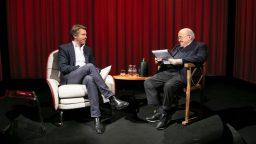 L'intervista Maurizio Costanzo ospita Emanuele Filiberto