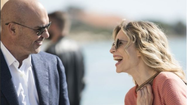 Il Commissario Montalbano episodi 2020 - Stasera Salvo amato, Livia mia