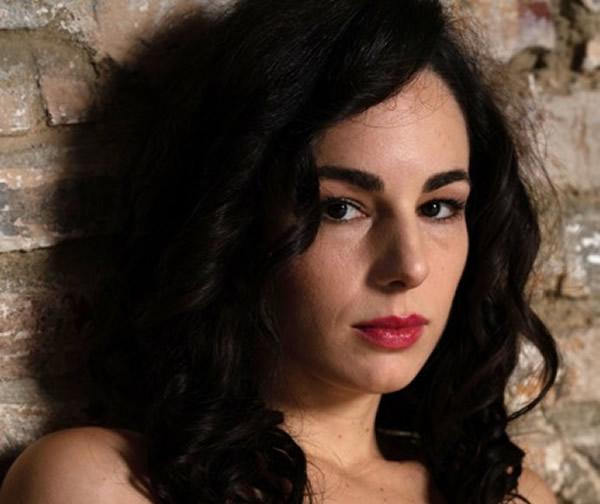 MargheritaLaterza foto di Salvatore Rocco