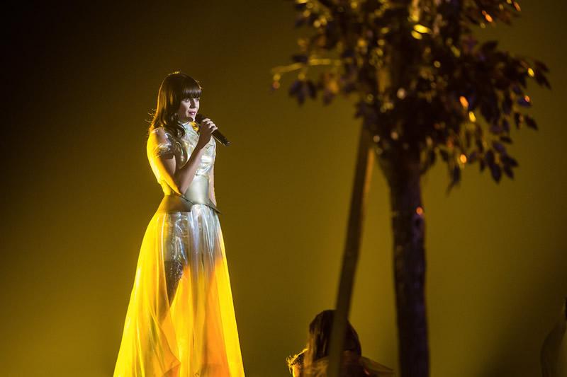 Martina Attili Jams 2 cherofobia X Factor