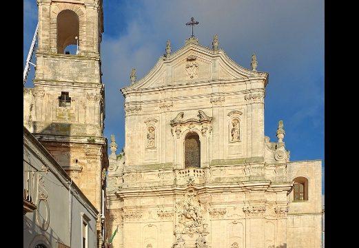 Paesi che vai 29 marzo Basilica di San Martino