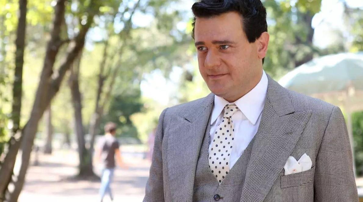 Permette Alberto Sordi recensione film tv Rai 1