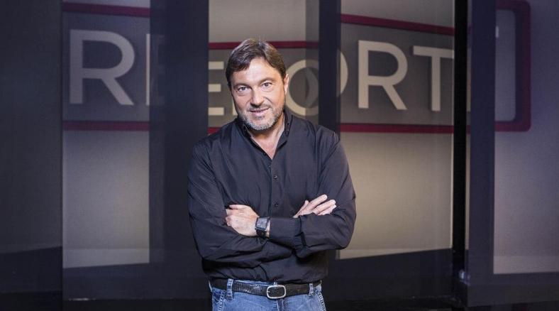 Report 2020 puntata 30 marzo