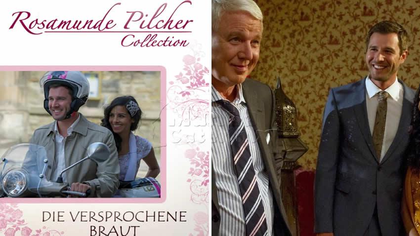 Rosamunde Pilcher La sposa indiana Canale 5