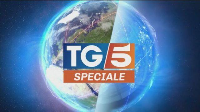 Stasera in tv martedì 24 marzo 2020 - I programmi in onda su Canale 5 e sugli altri canali Mediaset