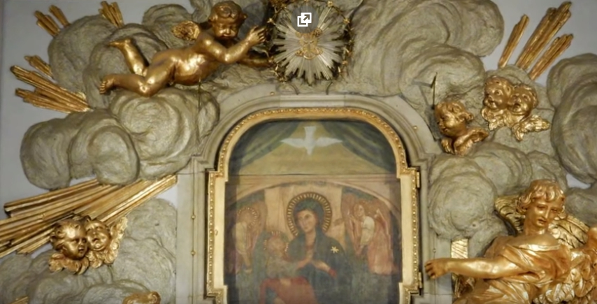 Santa Messa Canale 5