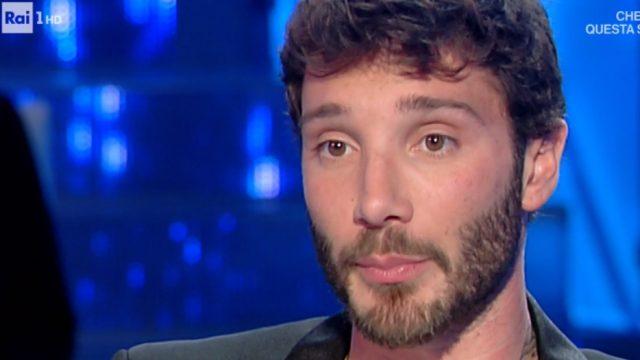 Stasera in tv 30 marzo Stefano De Martino