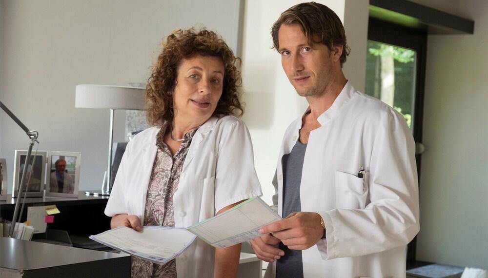 Un medico nel cuore finale