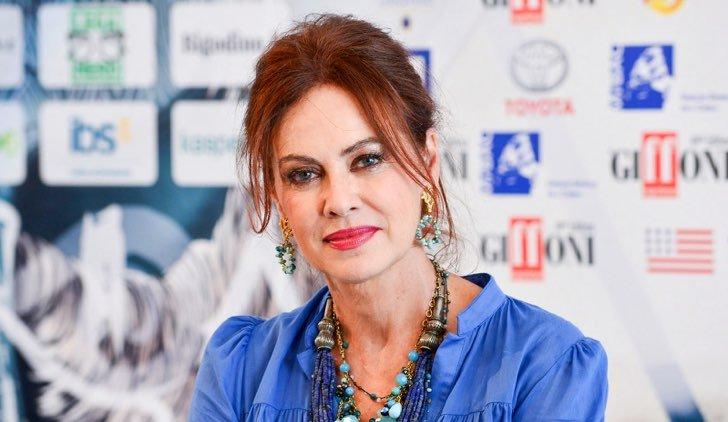 Vivi e lascia vivere serie tv Elena Sofia Ricci