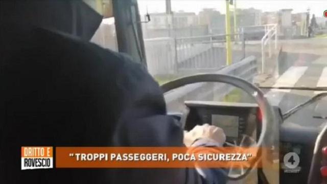 dritto autobus