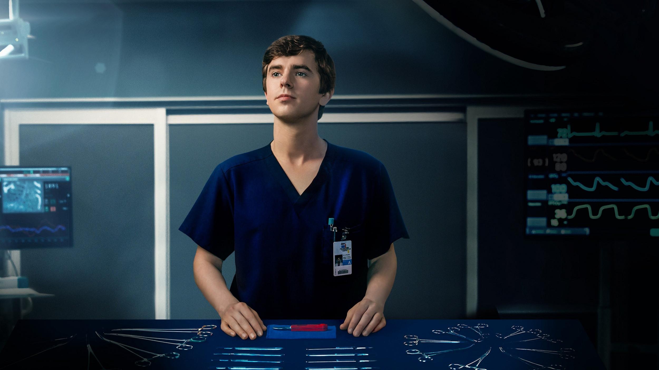 The Good Doctor 3 puntata 20 marzo 2020